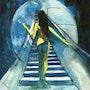 Stairway to Heaven 3- d. Weisburd Fine Art