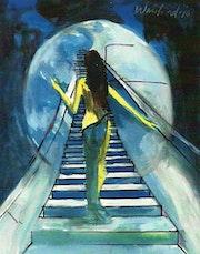 Stairway to Heaven 3- d.