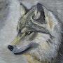 El Lobo. Olivier Garat