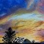 Cielo de Colores. Lizbeth