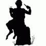 Pan (Dieu de la nature. Satyre). Ravenéros
