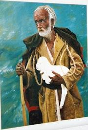 The shepherd.