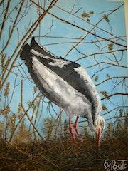 Storks Nest.