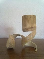 """""""Spiral & copo"""". Koni Ériamel"""