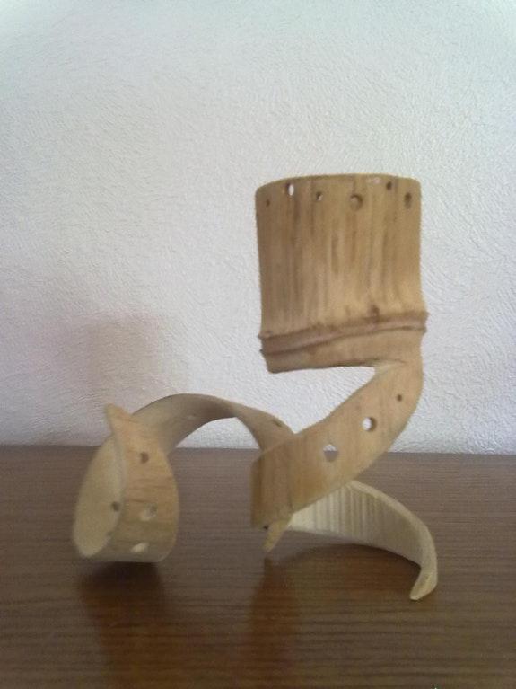 «Spiral&copo». Koni Koni Ériamel