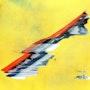 Spacecraft - in Colour. Karel