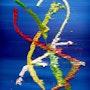 La vida en aguas profundas - Color 3D. Karel