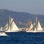 Die Segel von Saint Tropez 1. Françoise Miray