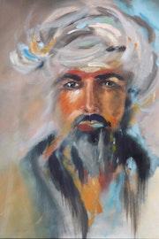 Die Tuareg. Philippe Bonnet