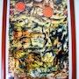 El crepuscule universal. Ammari-Art Artiste Plastique
