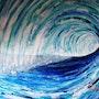 «Die Welle». Vinsau