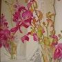 Orquídeas. Chantal Charroux