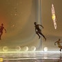 Landschaft Plasma 148 - Tanz mit dem Kosmos 1 -. Lauferartsuisse