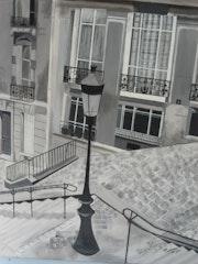 Montmartre - Paris.