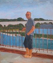 Philippe à Pont Saint Esprit.
