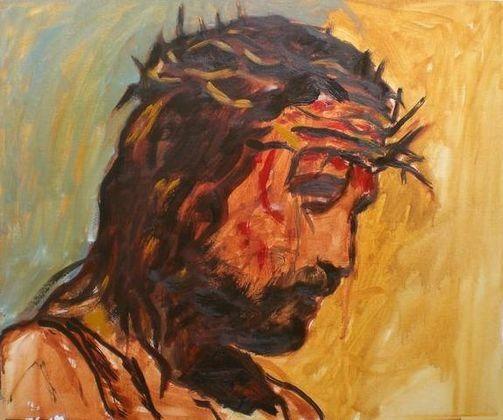 Christ (study). Lucien Willems Lucien Willems