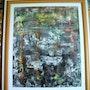 My new view undiscovered. Ammari-Art Artiste Plastique