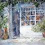 El taller de cerámica. Althéia - Martine Vinsot