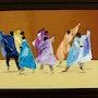 La danza y la armonía. Suzanne Monnot
