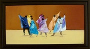 La danza y la armonía.