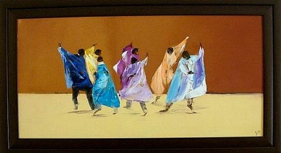 Danse et harmonie. Suzanne Monnot Suzanne Monnot