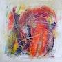 Coïncidence des courbes. Zimmermann, Gerd «The Artist»