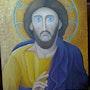 Salvador de Jésus. Marcelo Martinez