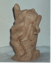 Hand (back) from Rodin.
