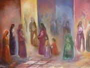 Festividad. Selma Kassab