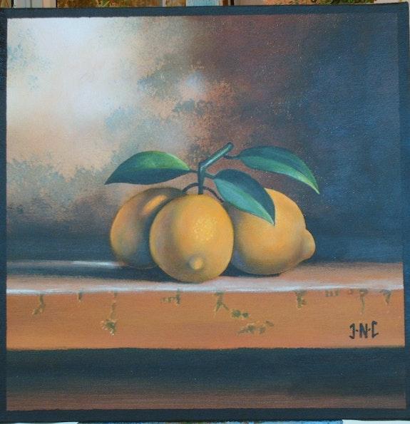 Citrons, citrons. J. N. C J. N. C