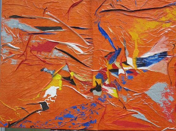 Alliance colorée (Collection Chalot) Espagne. Eric Couthon Eric Couthon