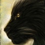 Panthère noire. Angelique Joao