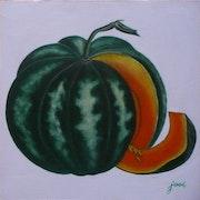 Melon ancien.