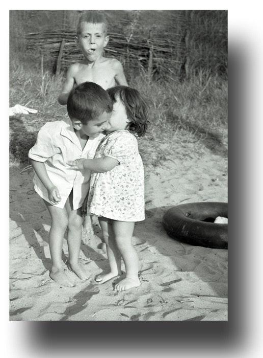 Secrets d'enfants. Gilles Bizé Gilles Bizé