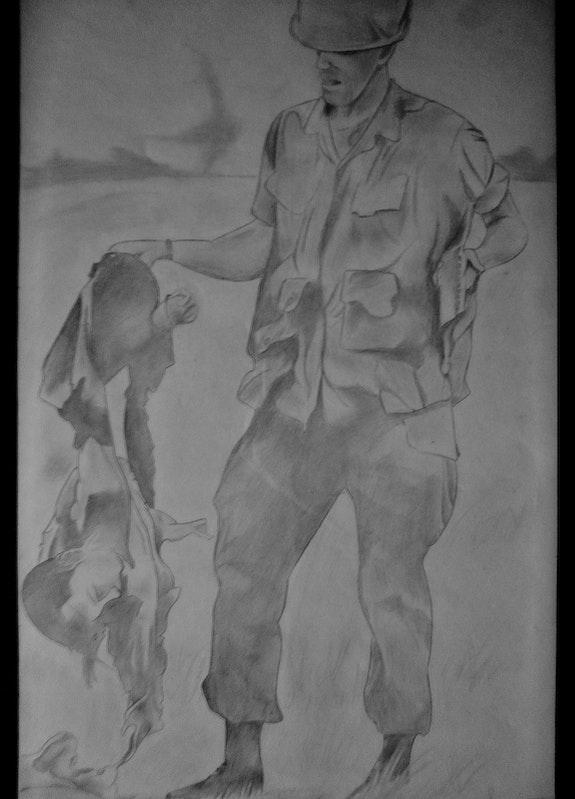 Dessins Guerre Du Vietnam Page 8274 Oeuvres D Artistes