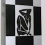 Matisse and Me # 4. Fk