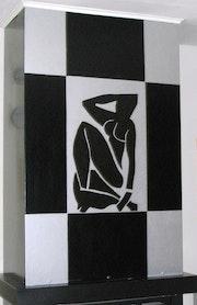 Matisse y Me # 4. Fk