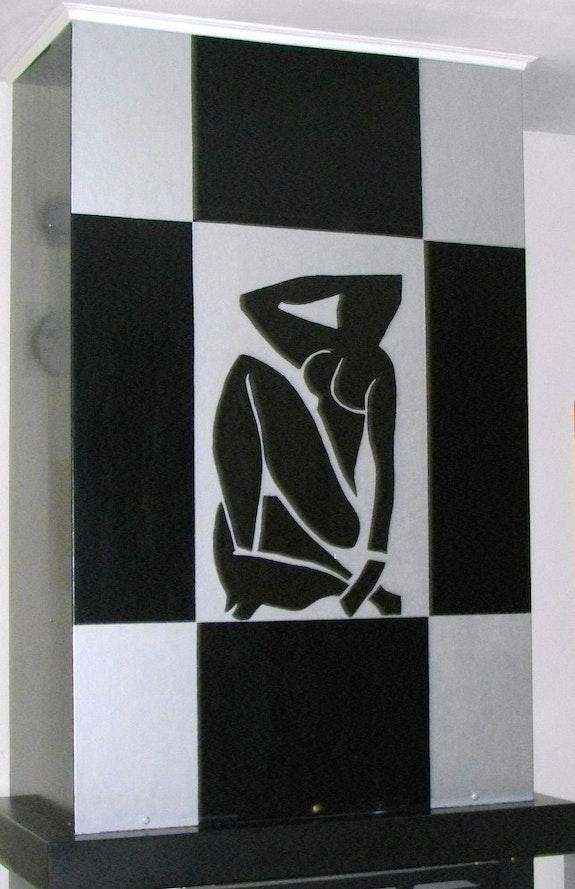 Matisse y Me # 4. Fk2010 Fk