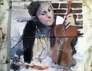 Violinus.