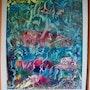 Liberacion de otros pays. Ammari-Art Artiste Plastique