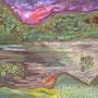 Neg Mawon den großen Teich. Jipé Fronton