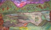Neg Mawon den großen Teich.