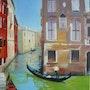 Eterna Venecia. Chantal Charroux