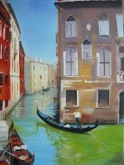 Eterna Venecia.
