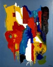 » L'Iroquois ».. Yves Ferrec