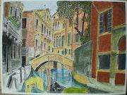 Venedig, Königin der Adria.
