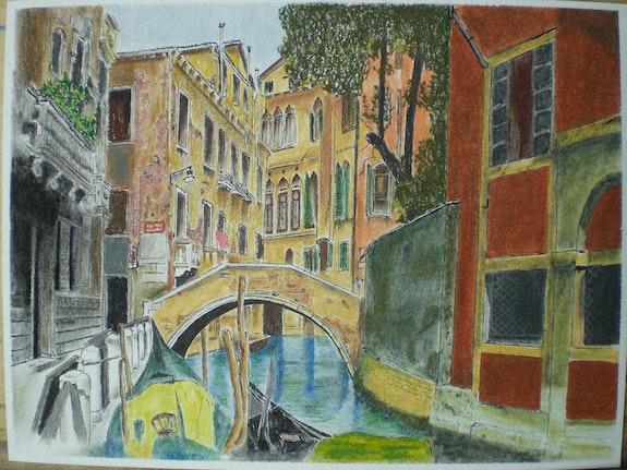 Venedig, Königin der Adria. Arnim Arnim