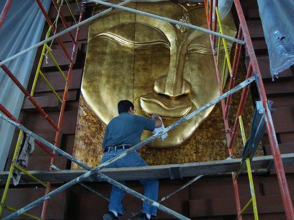 Buda Mujer. Jose Antonio Alcantar Jose Antonio Alcantar