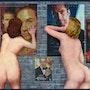 Idolatres passions. Peter Oto