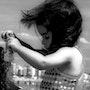 Petits poignées de sable…. Marisol